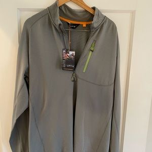 Orvis fleece new with tags